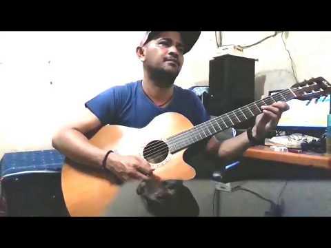 O Holy Night Lagu Natal Instrumental Gitar (official Video By Waren Sihotang)