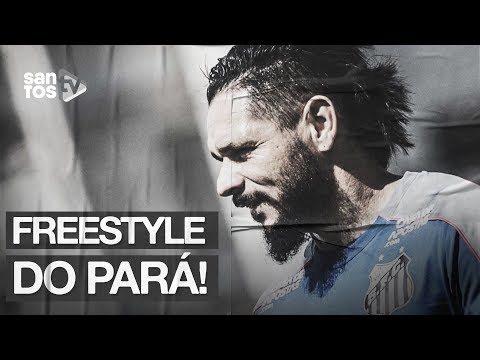 SE LIGA NO FREESTYLE DO PARÁ 🔥