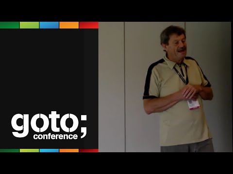 GOTO 2012 • Embedded Systems - Embodied Agents, Robot Prog. in Java for the NXT Mindstorms • Caprani
