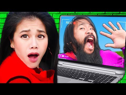 PZ9 MELVIN Vs HACKERS In Philippines Battle Royale In Real Life To Reveal His Family Secrets