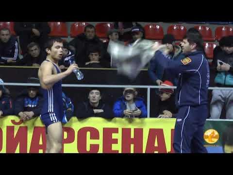 Юноши_Дагестан-2016_финал 58 кг_Расулов-Юлдошев