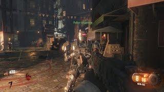 Call of Duty Black Ops III Достижение Защищун
