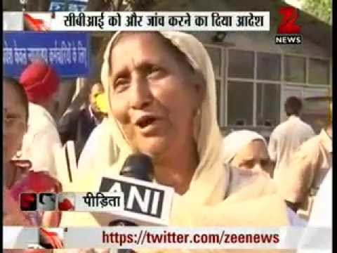 Zee News :Anti-Sikh riots: Case against Jagdish Tytler reopened