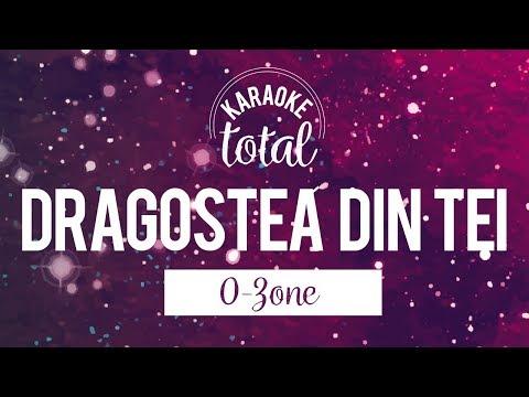 Dragostea Din Tei - O-Zone - Karaoke con Coros