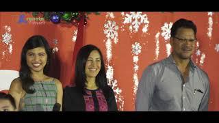 Christmas On Display is back at the Araneta Center!