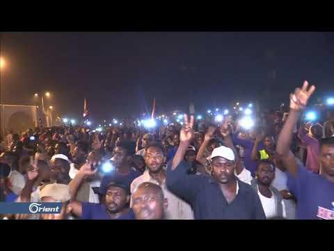 القوى الثورية في السودان تعلن عن مواقف حاسمة بشأن المفاوضات مع العسكر  - 22:54-2019 / 5 / 11
