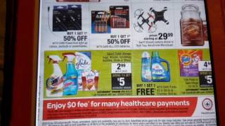 CVS ad preview for 11/13 with breakdowns(, 2016-11-13T09:57:27.000Z)
