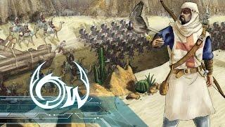 Bemutatjuk: Stronghold Crusader 2