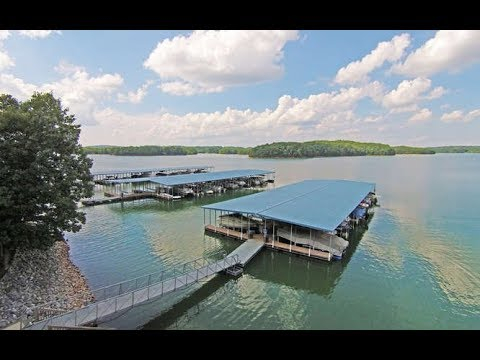 Lake Lanier Home For Sale 3403 Harbour Point Parkway In Harbour Point Video