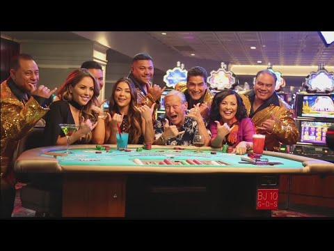 Vegas Check: Vacations Hawaii's catchy commercials