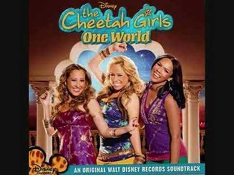 Cheetah Love - The Cheetah Girls