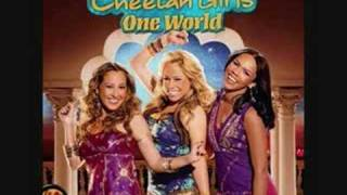 Cheetah Love - The Cheetah Girls