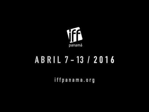 Viaja / Travel @ IFF Panama 2016 (International Film Festival - Festival Internacional de Cine)