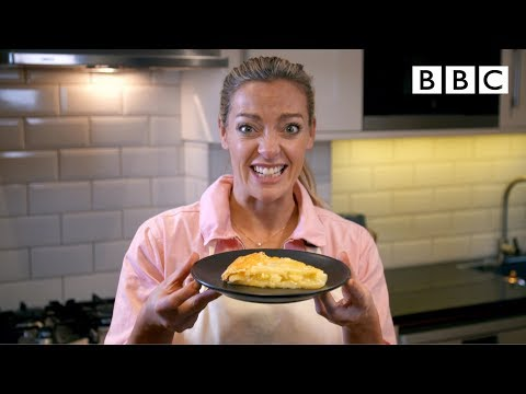 The surprising science behind baking the perfect pie - BBC