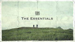 02/21/21 - DRMR (The Essentials) - Devotional