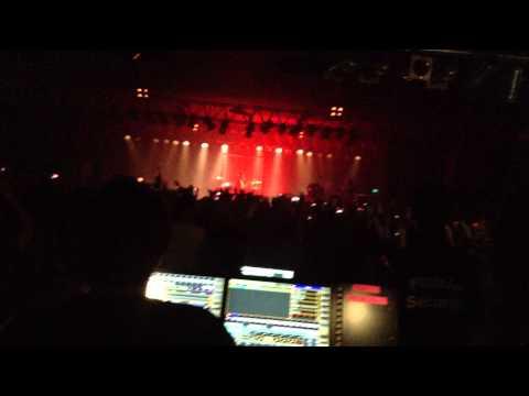 The 1975 Sex Live- Munich Germany. Oct. 10, 2014