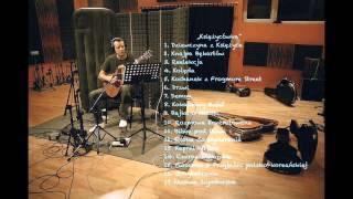 """Jacek Stęszewski - """"Księżycówka"""" (promomix)"""