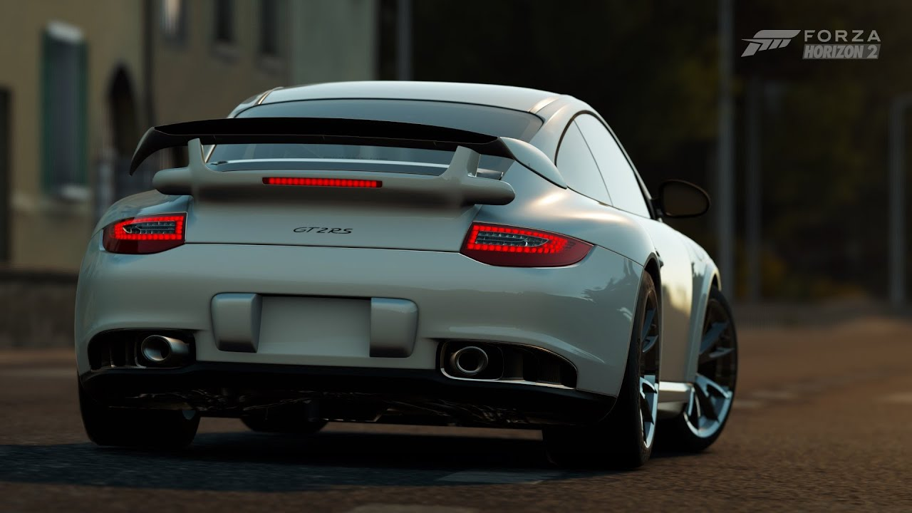 porsche 911 gt2 forza horizon 2 forza horizon 2 2012 porsche 911 gt2 rs youtube forza horizon. Black Bedroom Furniture Sets. Home Design Ideas
