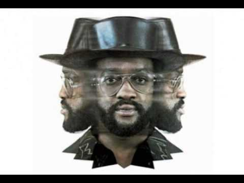 I Think I'll Stay Home Today *** Billy Paul ♥♥