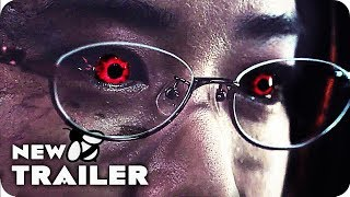 Video Tokyo Ghoul First Look Clip & Trailer (2017) Live Action Movie download MP3, 3GP, MP4, WEBM, AVI, FLV November 2017