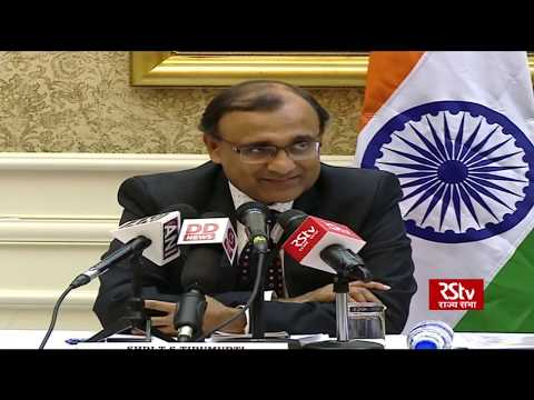 MEA briefing on India-Botswana Joint Communique