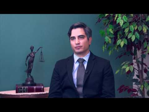 Motorcycle Accident Lawyer Tempe AZ - Shawn Dow of Pincus & Associates, PC