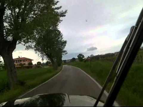"""Prestazioni CJ7 Diesel con ruote da 35"""""""