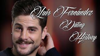 Video ♥♥♥ Los amores de Luis Fernández ♥♥♥ download MP3, 3GP, MP4, WEBM, AVI, FLV September 2017