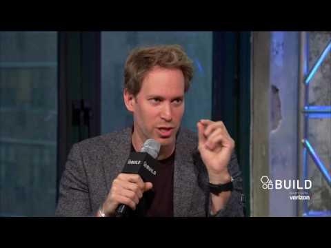 David Korins Discusses Designing Concerts, Restaurants, And Broadway Sets | BUILD Series