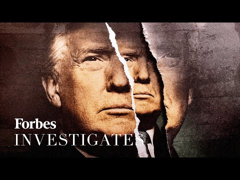 Trump's Secret $125 Million Windfall | Inside The Story | Forbes