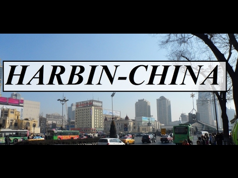 China/Harbin City Part 14