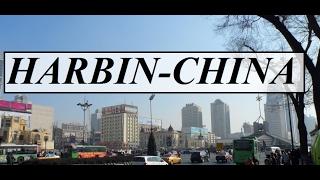 China/Harbin City Part 14