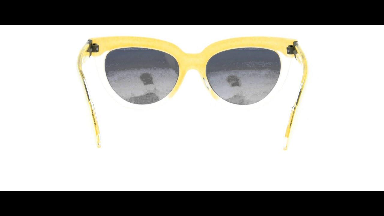 151d4dcfb8c Vinyl Factory - Lunettes de soleil vintage June C4. AngelEyes Eyewear