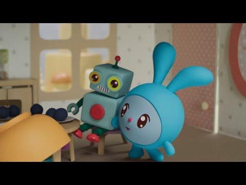 Малышарики - Новые серии - Нюня 172 серия - Мультики 2020 для малышей