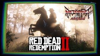 RazörFist Arcade: RED DEAD REDEMPTION 2