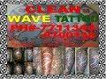 """""""CLEAN WAVE TATTOO...(00676) 771 1344...TATTOO QUOTES...TATTOO DESIGN...TATTOO LETTERING"""""""