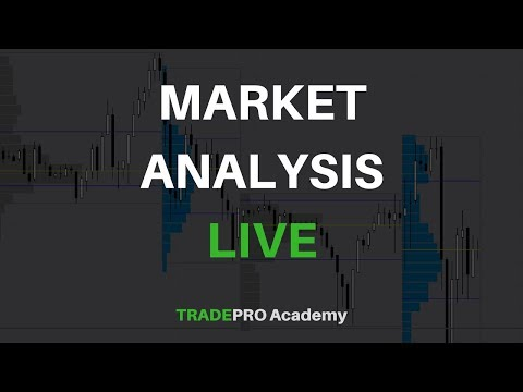 Weekly Stock Market Analysis LIVE - Oil Prices, Equities & Bitcoin Cryptocurrency
