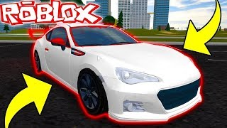 THIS TOOL is NOT a FERRARİ!!!! /CX Vehicle Simulator/Roblox Turkey/Faith