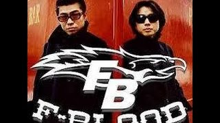 F-BLOOD - Going Home