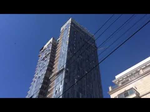 Almost tallest building in Tel Aviv?