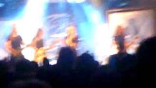 Leaves' Eyes - Étaín [Live]