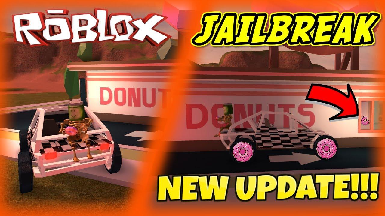 Jailbreak Extra Shop