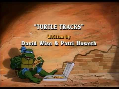 Teenage Mutant Ninja Turtles (1987 TV Series) Season 1 Overview