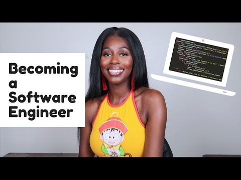 Being A Software Engineer (How I Got A Software Engineering Job Fast)