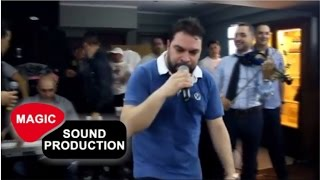 FLORIN SALAM  -  MARE SUKARIME LIVE CASA ENACHE HD) , manele noi, salam 2015, manele live