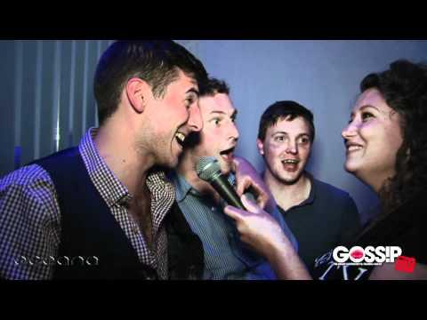 Gossip TV EP 01 - Oceana Swansea