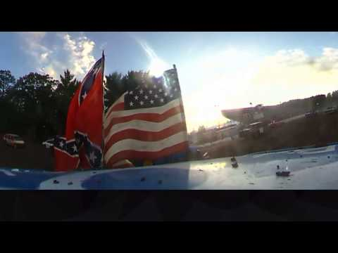 Grand Rapids Speedway Fair Enduro 2016 My 360 Camera Part 2