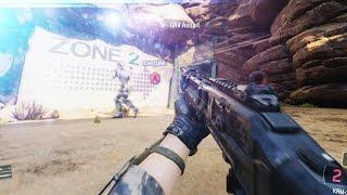 سلاح نافض الغنم | 2# Black Ops 3: KRM-262 Shotgun