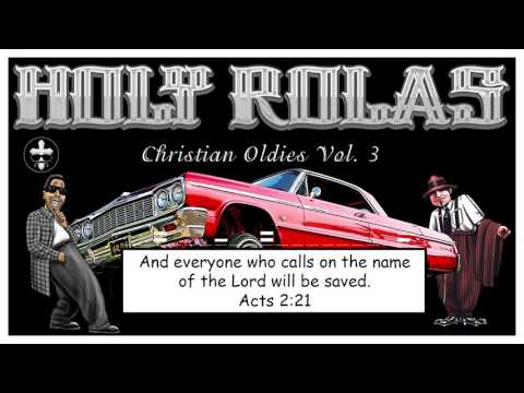 Christian Oldies Vol. 3