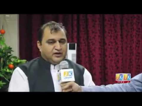Rizwan Abbasi JK News Report -2 - UAE Kashmir Comunity